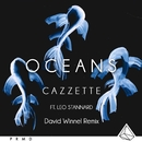 Oceans (feat. Leo Stannard) [Dave Winnel Remix]/Cazzette