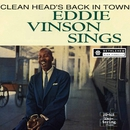 Cleanhead's Back in Town (2013 Remastered Version)/Eddie Vinson