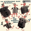 At the Varsity Drag (2014 Remastered Version)/Australian Jazz Quintet & The Australian Jazz Quartet