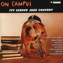 On Campus! (Live) [2014 Remastered Version]/Teddy Charles