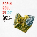 POP'N SOUL 4824~The Very Best of NONA REEVES/NONA REEVES