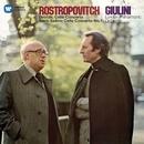 Dvorák: Cello Concerto - Saint-Saëns: Cello Concerto No. 1/Mstislav Rostropovich