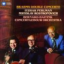 Brahms: Double Concerto/Mstislav Rostropovich