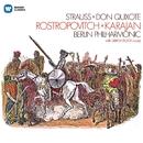 Strauss, Richard: Don Quixote/Mstislav Rostropovich