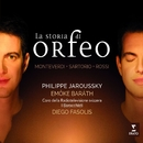 La storia di Orfeo/Philippe Jaroussky