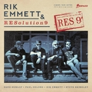 RES 9 (Track By Track Commentary)/Rik Emmett & RESolution 9