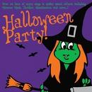 Halloween Party/Boris, Heckaty & The Halloweenies