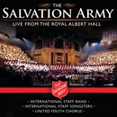 Live from the Royal Albert Hall/The Salvation Army