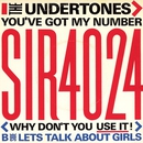 You've Got My Number (Why Don't You Use It!)/The Undertones