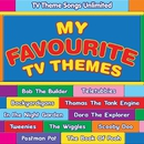 My Favourite TV Themes (Vocal)/TV Theme Songs Unlimited