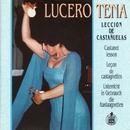 Lección de castañuelas/Lucero Tena