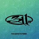Too Much To Think/311