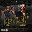Nobody (feat. 600Breezy) [Remix]/Lor X