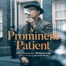 A Prominent Patient (Masaryk) [Original Motion Picture Soundtrack]/Michal Lorenc