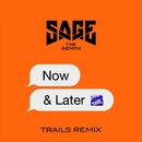 Now and Later (TRAILS Remix)/Sage The Gemini