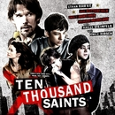 Ten Thousand Saints (Original Motion Picture Soundtrack)/Garth Stevenson & Army of One