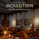 Dragon Age: Inquisition - Songs of the Exalted Council/EA Games Soundtrack
