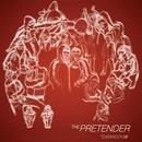 The Pretender (Remixes)/Datarock