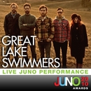 Pulling On A Line (Live Juno Performance 2010)/Great Lake Swimmers