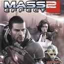 Mass Effect 2: Atmospheric/EA Games Soundtrack