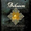 Lost and Found Remixes - EP/Delerium