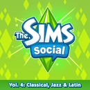 The Sims Social Volume 4: Classical, Jazz & Latin/EA Games Soundtrack