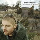 The Longest Road/Morgan Page
