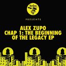 Chap 1: The Beginning Of The Legacy EP/Alex Zupo