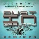 Dust in Gravity (feat. Kreesha Turner) [Remixes]/Delerium