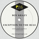 Exception to the Rule/Boy Krazy