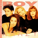That's What Love Can Do  (1993 Mixes)/Boy Krazy