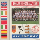 All the Way (feat. The 'Sound' of Stock Aitken Waterman)/England Football Team