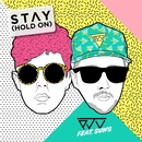 Stay (Hold On) [feat. SUNS]/PJU