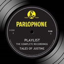 Playlist: The Complete Recordings 1967-1969/Tales Of Justine