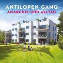 Anarchie und Alltag (Track by Track)/Antilopen Gang
