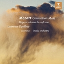 """Mozart: """"Coronation"""" Mass & Vespers/Laurence Equilbey"""