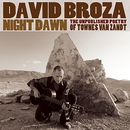 Night Dawn: The Unpublished Poetry of Townes Van Zandt/David Broza