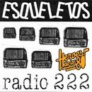 Héroes de los 80. Radio 222 (Remasterizado 2015)/Esqueletos