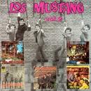 Los EP´s Originales, Vol. 2 (Remasterizado 2015)/Los Mustang