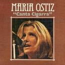 Canta, cigarra/María Ostiz