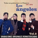 Todas sus grabaciones en Hispavox, Vol. 2 (1967-1976) [Remastered 2015]/Los Angeles