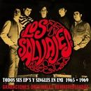 Todos sus EP's y singles en EMI (1965-1969) (2015 Remastered Version)/Los Salvajes