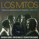Todas sus grabaciones (1968-1975) (Remastered)/Los Mitos