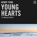 Young Hearts (feat. Nyla & Stylo G)/Henry Fong
