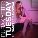 Tuesday (feat. Danelle Sandoval) [Harmo & Vibes Remix]/Burak Yeter