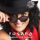 Yo No Te Dejo Marchar/Rosana