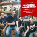 Hegenberg Backstage (Live aus dem Proberaum)/Jan Hegenberg