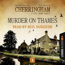 Murder on Thames - Cherringham - A Cosy Crime Series: Mystery Short 1 (Unabridged)/Neil Richards, Matthew Costello