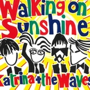 Walking on Sunshine (2004 Version)/Katrina and the Waves