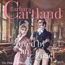 Saved by an Angel- The Pink Collection 34 (unabridged)/Barbara Cartland
